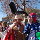 USA Knows How to Blow a Kudu Vuvuzela