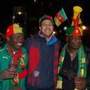 Cameroonians Unite